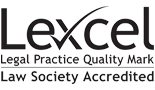 Lexcel Practice Management Standard Law Society Accredited